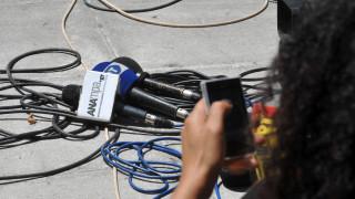 Πανελλαδική 24ωρη απεργία αποφάσισαν οι δημοσιογράφοι