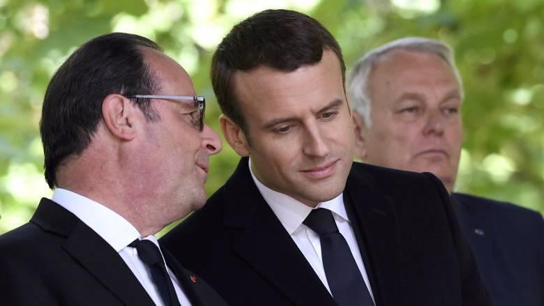 Γαλλία: «Φρούριο» το Παρίσι για την επίσημη ανάληψη καθηκόντων από τον Μακρόν