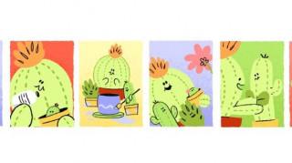 Ημέρα της Μητέρας 2017: Το υπέροχο Google Doodle για τις μανούλες