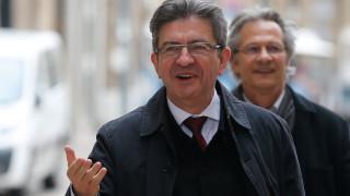 Γαλλία: Στόχος του Μελανσόν να κυβερνήσει το κόμμα του την χώρα