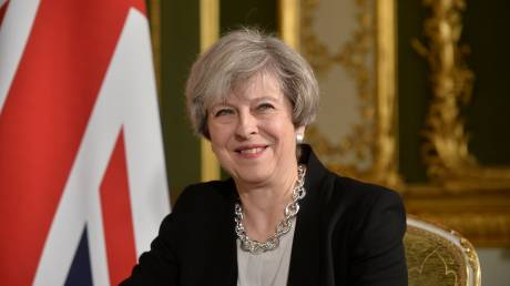 Μ.Βρετανία: Σταθερά μπροστά με διψήφια διαφορά το κόμμα της Μέι