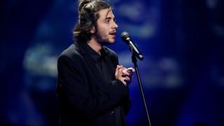 Eurovision 2017: Θρίαμβος της Πορτογαλίας & του συγκινητικού Sobral