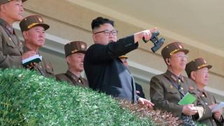 Νέα πυραυλική δοκιμή από την Βόρεια Κορέα