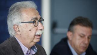 Γαβρόγλου: Από τον Σεπτέμβριο υποχρεωτική η Α' Λυκείου