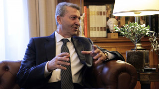 Κύπρος: Ανακοίνωσε την υποψηφιότητά του για τις Προεδρικές ο Γ. Λιλλήκας