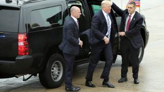 ΗΠΑ: Ο Ντ. Τραμπ διέταξε έκτακτη σύσκεψη για την κυβερνοεπίθεση