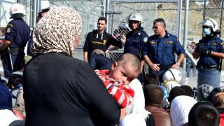 ΟΑΕΔ: Πρόσληψη 1.882 ατόμων για την κάλυψη αναγκών στα hotspots