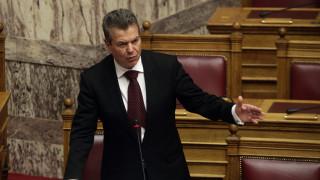 Τ.Πετρόπουλος: Υπάρχει ισορροπία μέτρων και αντιμέτρων