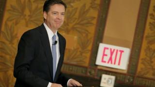 Πρώην διευθυντής της CIA: Δύσκολο να βρεθεί αντικαταστάτης του Κόμει