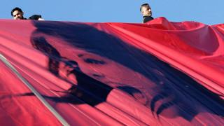 Κάννες 2017: Οχυρωμένη σαν αστακός η Ριβιέρα υποδέχεται τις γυναίκες