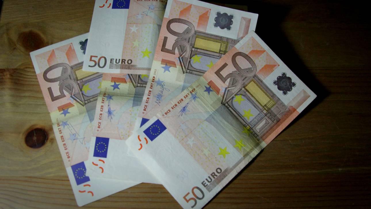 Το πάγωμα των δαπανών οδήγησε σε πλεόνασμα 1,7 δισ. ευρώ το α' τετράμηνο 2017