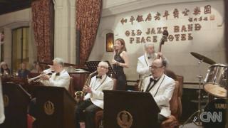 Οι αγέραστοι παππούδες της τζαζ σε ένα θρυλικό μπαρ