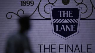 Premier League: Τέλος εποχής για το γήπεδο της Τότεναμ (vid)