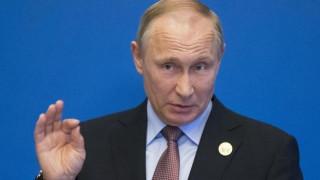 «Όχι» του Πούτιν στα πυρηνικά όπλα της Βόρειας Κορέας