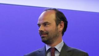 Εντουάρ Φιλίπ, ο νέος πρωθυπουργός της Γαλλίας
