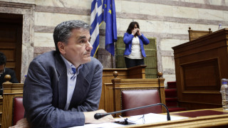 Ένταση στη Βουλή για τα μέτρα και αντίμετρα
