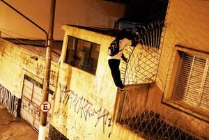Πόλεμος στη Βραζιλία για τα γκραφίτι διαμαρτυρίας