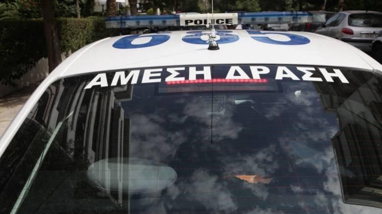 Θεσσαλονίκη: Πυροβολισμός σε πάρκο - Συνελήφθη ένας 31χρονος (pic)