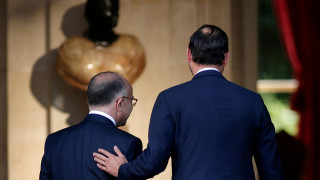 Ο νέος Πρωθυπουργός της Γαλλίας δηλώνει «άνδρας της Δεξιάς»