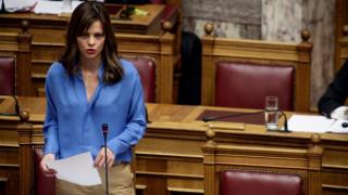 Αχτσιόγλου: Μέτρα και αντίμετρα οδηγούν στο τέλος της επιτροπείας
