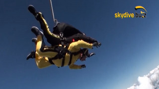Skydiver, ετών 101