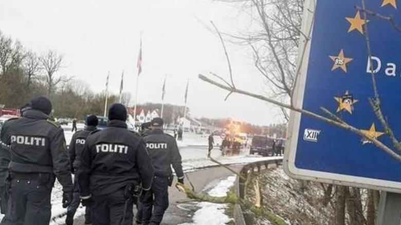 Σύρος σχεδίαζε να ταξιδέψει στην Δανία για να πραγματοποιήσει βομβιστική επίθεση