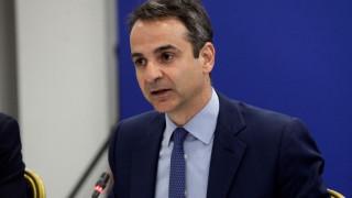 Κ. Μητσοτάκης: Τα μέτρα θα εφαρμοστούν, τα αντίμετρα όχι
