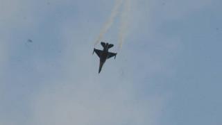 Τουρκική άσκηση «Θαλασσόλυκος»: Παραβιάσεις στο Αιγαίο από τουρκικά αεροσκάφη