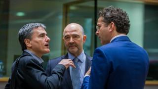Προκαταρκτική πολιτική συμφωνία για το χρέος ο στόχος του Eurogroup της 22ας Μαΐου
