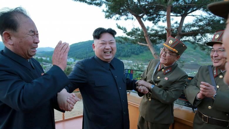 Πώς συνδέεται η Βόρεια Κορέα με την παγκόσμια κυβερνοεπίθεση