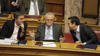 Spiegel: Το πισωγύρισμα της ελληνικής κυβέρνησης