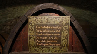 Στο κελάρι νοσοκομείου του Στρασβούργου θα βρείτε το παλαιότερο κρασί του κόσμου (Vid)