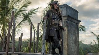 Χάκερς απειλούν με διαρροή της ταινίας «Πειρατές της Καραϊβικής 5»