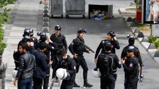 Συνεχίζονται οι εκκαθαρίσεις στην Τουρκία δέκα μήνες μετά το πραξικόπημα