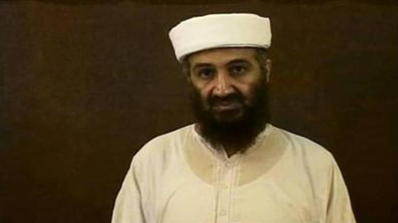 Ο γιος του Οσάμα Μπιν Λάντεν, Χάμζα, το νέο «όπλο» της Αλ Κάιντα