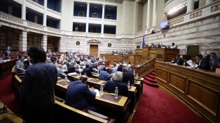 Σφοδρή κριτική από τους φορείς στην κυβέρνηση για το πολυνομοσχέδιο