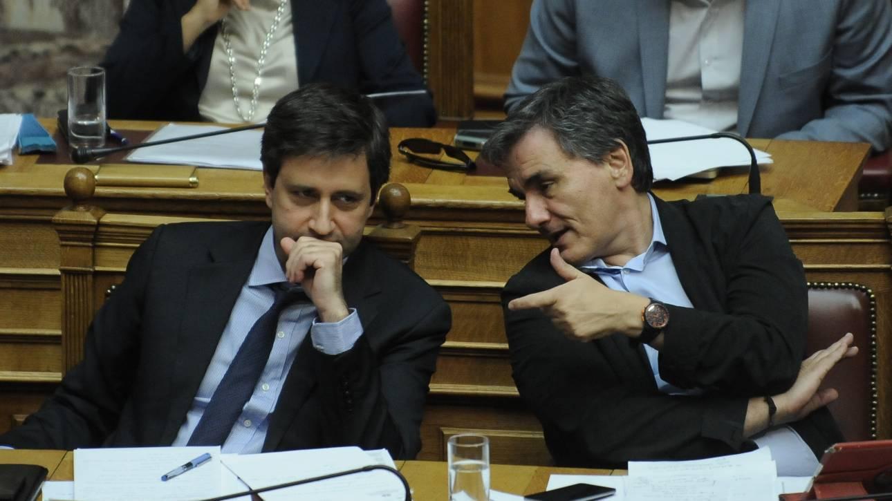 Στα 3,2 εκατ. ευρώ η αμοιβή της Rothschild εάν η Ελλάδα βγει στις αγορές