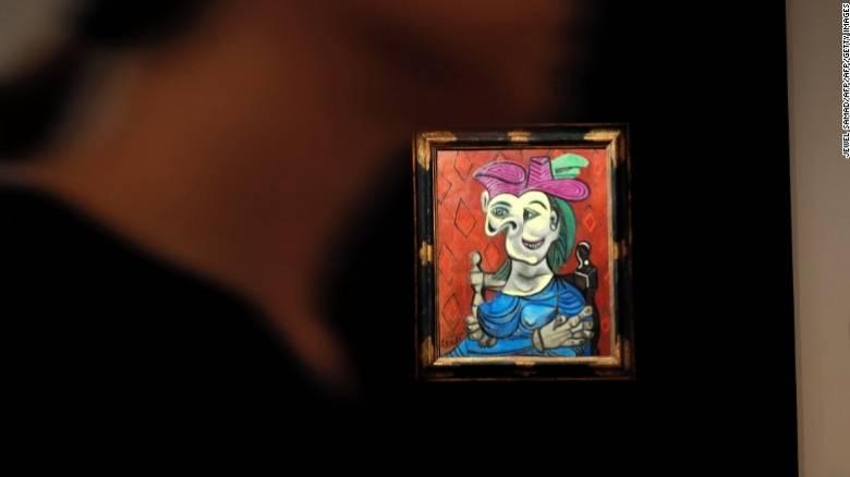 Πίνακας του Πικάσο γλίτωσε από τους ναζί και «άγγιξε» τα 45 εκατ. δολάρια