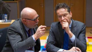 «Αποκαλυπτήρια» σήμερα στις Βρυξέλλες για τις προθέσεις του Eurogroup