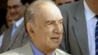 Πέθανε ο εφοπλιστής Αριστείδης Αλαφούζος σε ηλικία 93 ετών