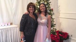 Η αυτοθυσία της την Ημέρα της Μητέρας έσωσε την κόρη της