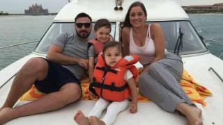 Ποτέ ξανά στην Ουαλία: Πούλησαν τα πάντα για κάνουν το γύρο του κόσμου με τα παιδιά τους