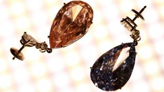 Γιατί αυτά τα σκουλαρίκια αξίζουν 57 εκατομμύρια δολάρια