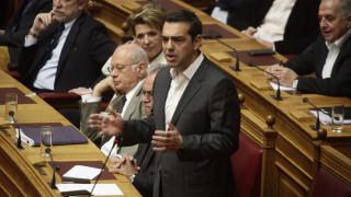 Αιχμηρό σχόλιο της κυβέρνησης για τα αντίμετρα της Νέας Δημοκρατίας