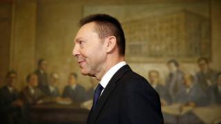 Στουρνάρας: Επικίνδυνη για την Ελλάδα μια ενδεχόμενη αποχώρηση του ΔΝΤ