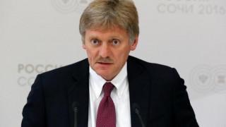 Αβάσιμες οι κατηγορίες του Κιέβου περί κυβερνοεπίθεσης λέει το Κρεμλίνο