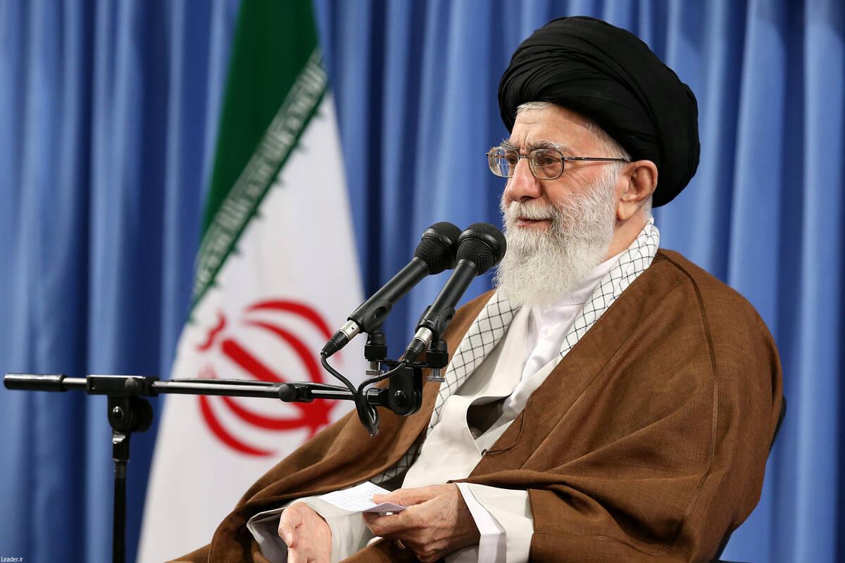 2017 05 17T102532Z 1135731103 RC1B4F8034B0 RTRMADP 3 IRAN ELECTION LEADER