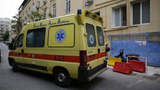 Τραγωδία στο Βόλο: Ηλικιωμένη γυναίκα έπεσε από τον 4ο όροφο