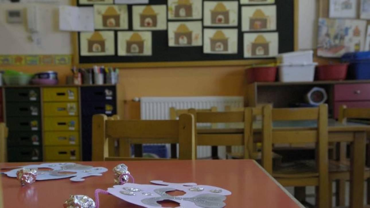 Έως 29 Μαϊου οι επανεγγραφές στους βρεφονηπιακούς σταθμούς του Δήμου Αθηναίων