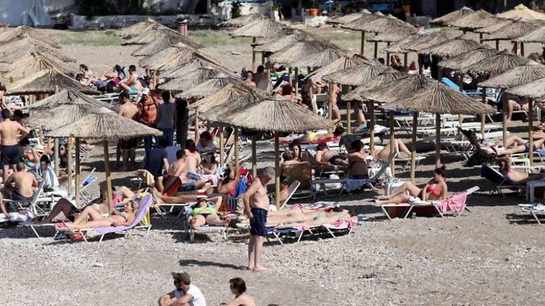 Εκδόθηκε ΚΥΑ για την παραχώρηση αιγιαλού - Τι αλλάζει στις παραλίες